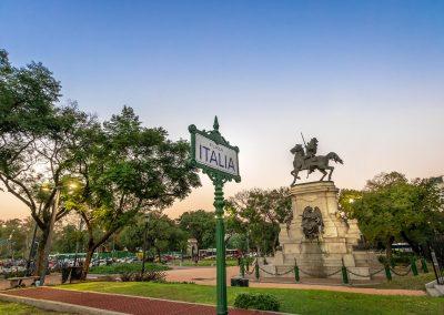 Buenos-Aires-Neighborhood-Palermo-Botanical botanico de buenos aires argentina