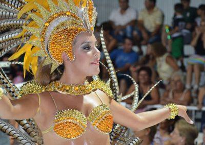 Carnaval en entre rios