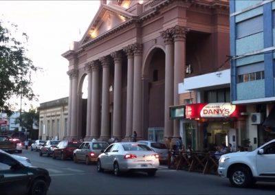 Concepción del Uruguay de Entre Rios