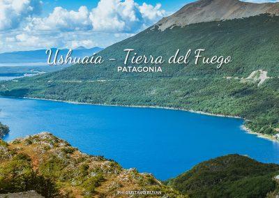 Fotografía De Paisaje Isla Grande de Tierra del Fuego Ushuaia fotos