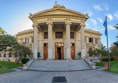 Honorable Cámara de Diputados de la Provincia de buenos aires argentina