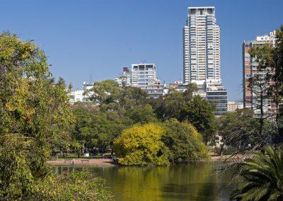 Lago_del_rosedal_palermo_chico buenos aires hoteles argentina turismo