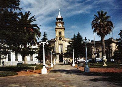Palacio Municipal, Diamante, Entre Rios