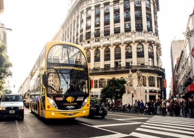 buenos aires CITY TOUR ARGENTINA