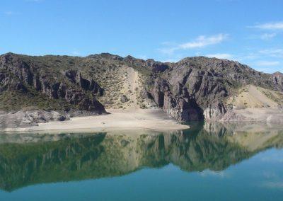 cañon-del-atuel Mendoza Argentina