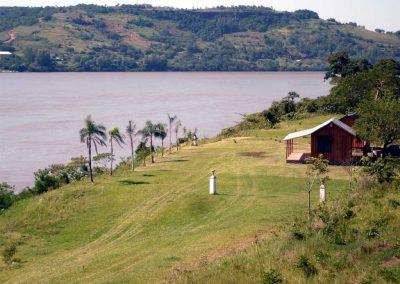 cabaña en pananbi misiones argentina