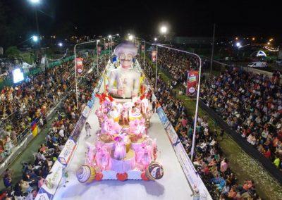 carnaval-concordia entre rios argentina