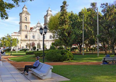 casa de la provincia buenos aires argentina parques y plazas