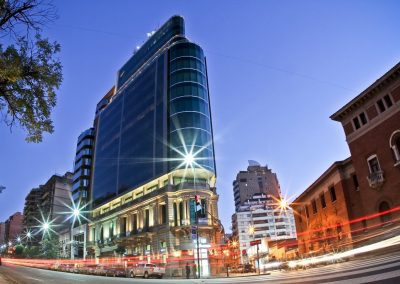cordoba ciudad turistica Argentina