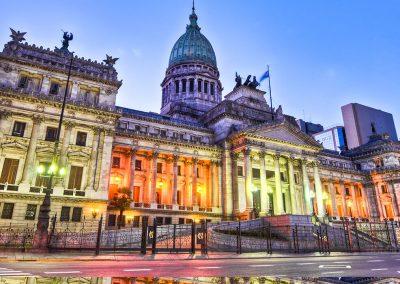 foto buenos-aires-congreso argentina