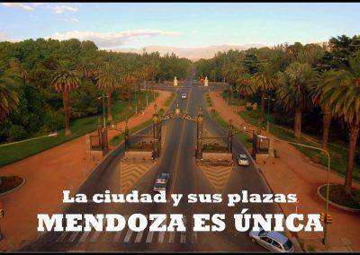 fotos de Mendoza plazas Argentina