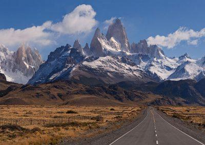 fotos de la patagonia argentina caballos santa cruz cordillera