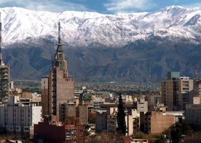 fotos de mendoza argentina