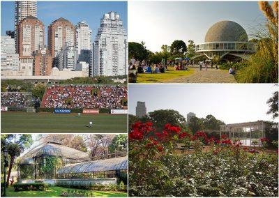 fotos de palermo buenos aires argentina