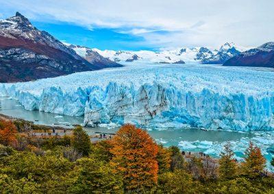 fotos de perito-moreno-glacier-national-park-santa-cruz-argentina
