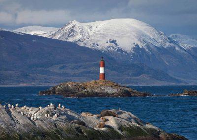 fotos de tierra del fuego Aliwen-Lighthouse-Argentina