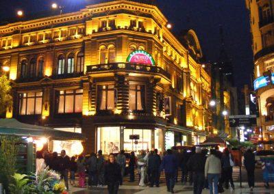 galerias-pacifico buenos aires argentina shopping ir de compras restaurantes