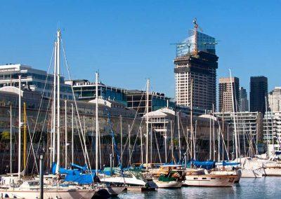 hoteles en puertomadero buenos aires argentina