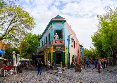 la boca-buenos aires-argentina visitar la boca restaurantes y bares
