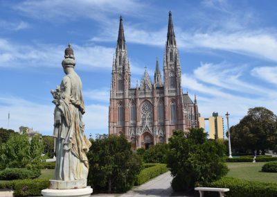 lacate catedral de buenos aires argentina