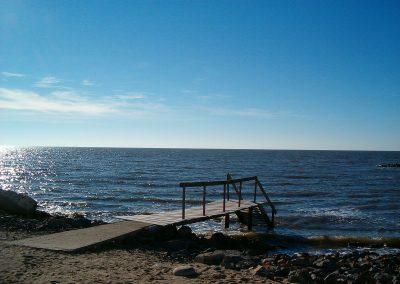 laguna Mar Chiquita Cordoba
