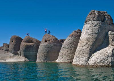 los Reyunos provincia de Mendoza Argentina