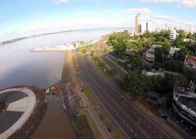 misiones argentina foto foto aerea