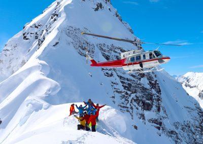 nieve Argentina Esquiar