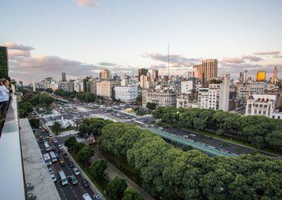 panoramica de buenos aires argentina restaurantes de carne