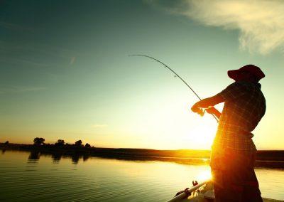 pescar en entre rios argentina