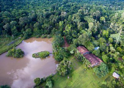 selva misiones argentina