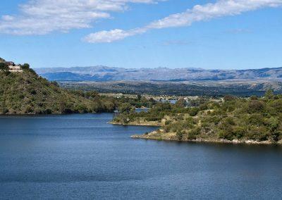 sierras de Cordoba Argentina