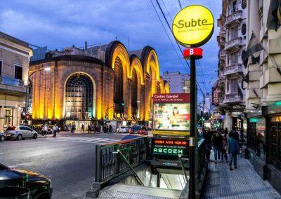subte-abasto buenos aires horarios de subtes a capital argentina