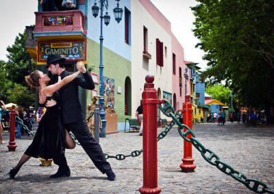 tango la boca buenos aires en red argentina visitar la boca visita guiada