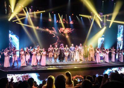 teatro de Cordoba Argentina
