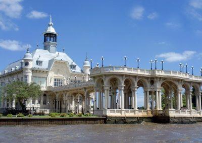 tigre-museo-arte zona norte buenos aires en red argentina fotos