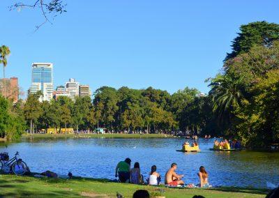 visitar Bosques-De-Palermo buenos aires en red argentina