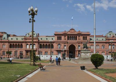 visitar la Casa_Rosada,_Buenos_Aires,_Argentina
