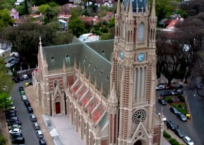 catedral de san isidro fotos de buenos aires argentina