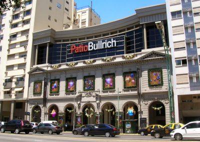 patio-bullrich Buenos Aires Argetina fotos
