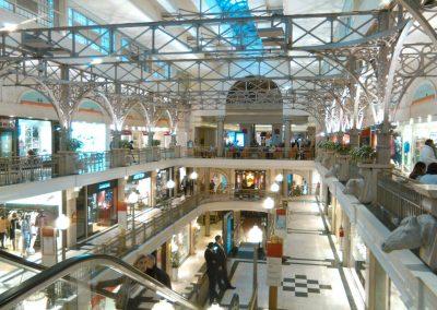 patio-bullrich shopping Buenos Aires Argetina fotos